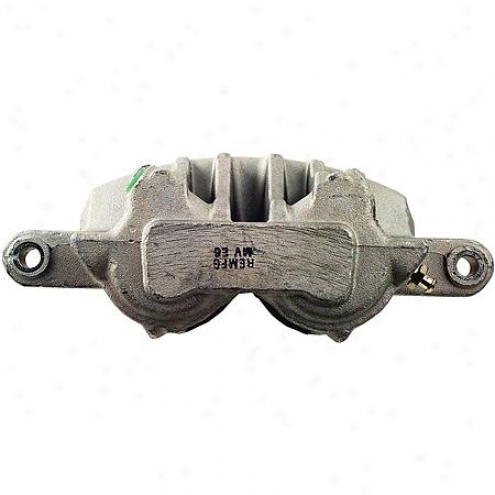 Cardoen Friction Choice Bake Caliper-front - 18-4879