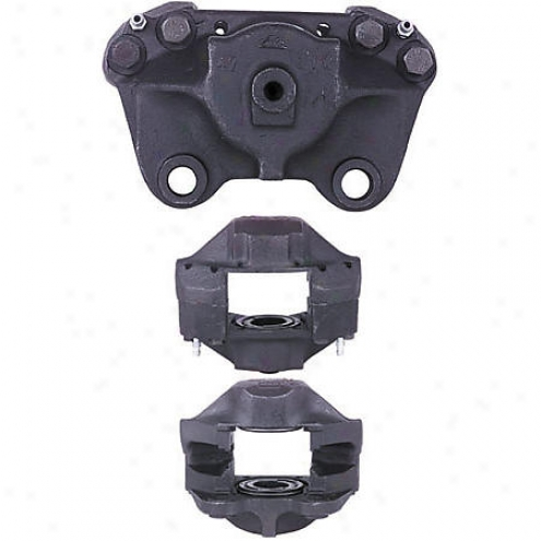 Cardone Friction Choice Brake Caliper-front - 19-448