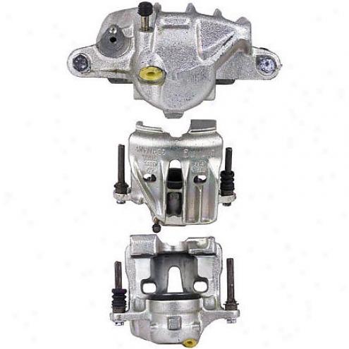 Cardone Friction Choice Brake Caliper-front - 19-1432
