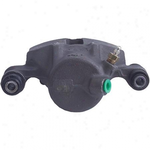CardoneF riction Choice Brake Caliper-front - 19-783