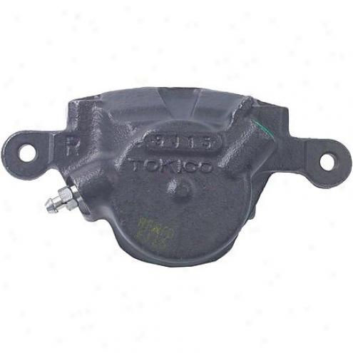 Cardone Friction Choice Brake Caliper-front - 18-4736