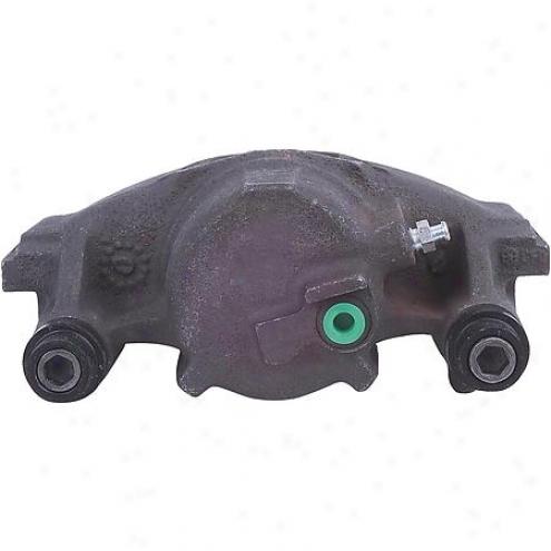 Cardone Friction Choice Brake Caliper-front - 18-4302