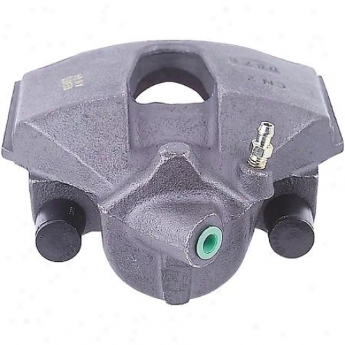 Cardone Frictioj Choice Brake Caliper-front - 18-4847