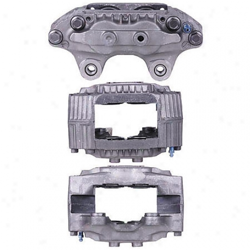 Careone Friction Choice Brake Caliper-front - 19-1399