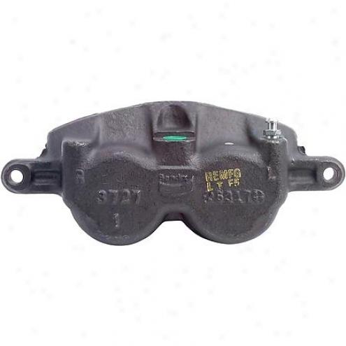 Cardone Friction Choice Brake Caliper-front - 18-4635