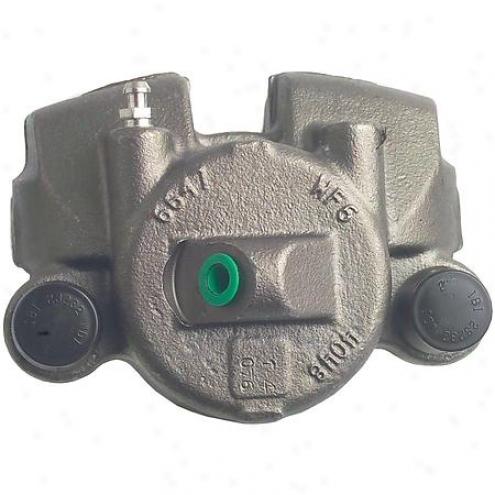 Cardone Friction Choice Brake Caluper-front - 18-4916
