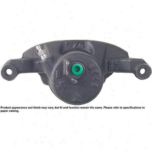 Cardone Friction Choice Brake Caliper-front - 19-2660