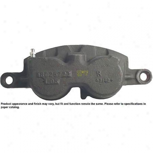 Carfone Friction Choice Brake Caliper-front - 18-4730s