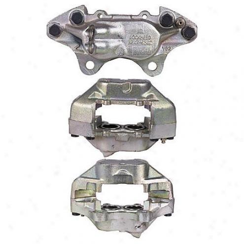 Cardone Friction Choice Brake Caliper-front - 19-2083