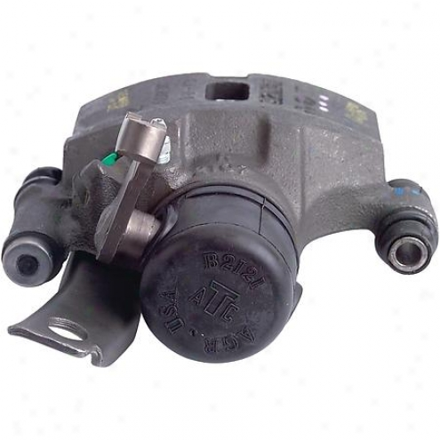Cardone Friction Choice Brake Caliper-front - 19-794