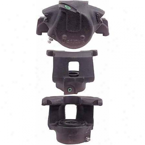 Cardone Attrition Choice Brake Caliper-front - 18-412