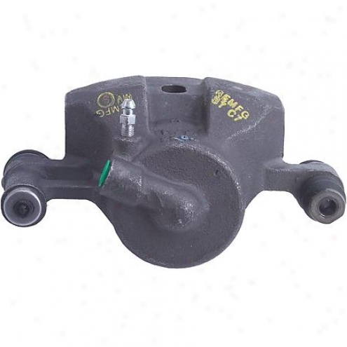 Cardone Frictiin Choice Brake Caliper-front - 19-541