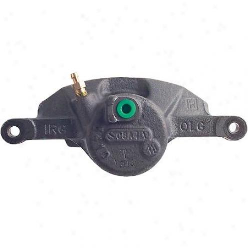 Cardone Friction Select Brake Caliper-front - 19-1832