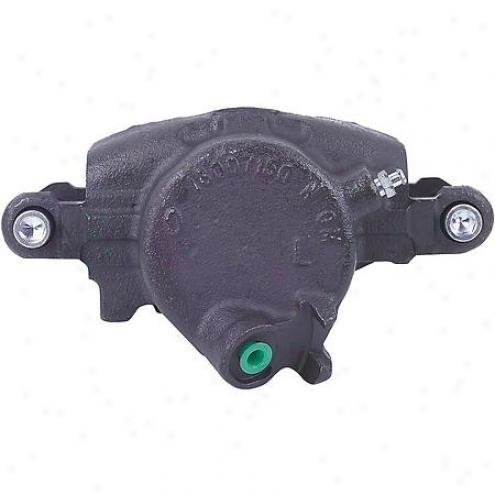 Cardone Friction Choice Brake Caliper-front - 18-4021