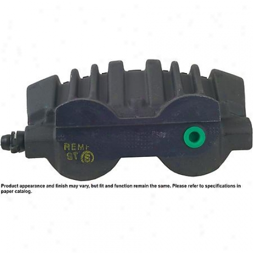 Cardone Friction Choice Brake Caliper-front - 18-4766