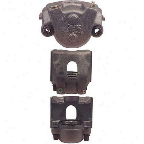 Cardone Friction Choice Brake Caliper-front - 18-4365s