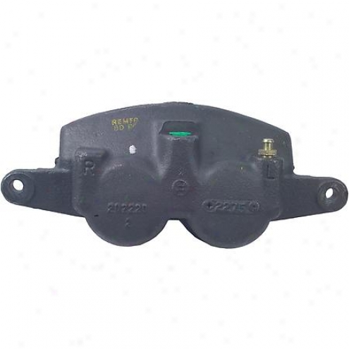 Cardone Friction Choice Brake Ca1ipe-rfront - 18-4841