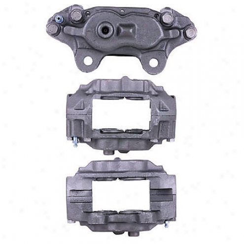Cardone Friction Choice Brake Caliper-front - 19-826