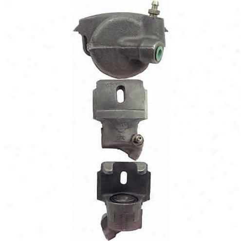 CardoneF riction Choice Brake Caliper-front - 18-4115