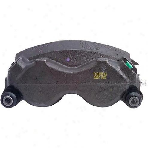 Cardone Friction Choice Brake Caliper-front - 18-4615