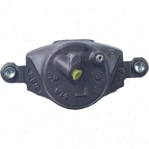 Cardone Friction Cgoice Thicket Caliper-front - 18-4082