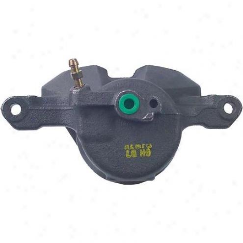 Cardone Friction Choice Brake Caliper-front - 19-2702