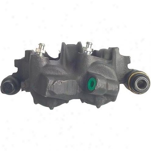 Cardone Friction Choice Brake Caliper-front - 19-1264