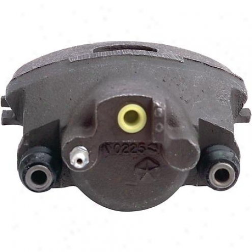 Carrdone Friction Choice Brake Caliper-front - 18-4361