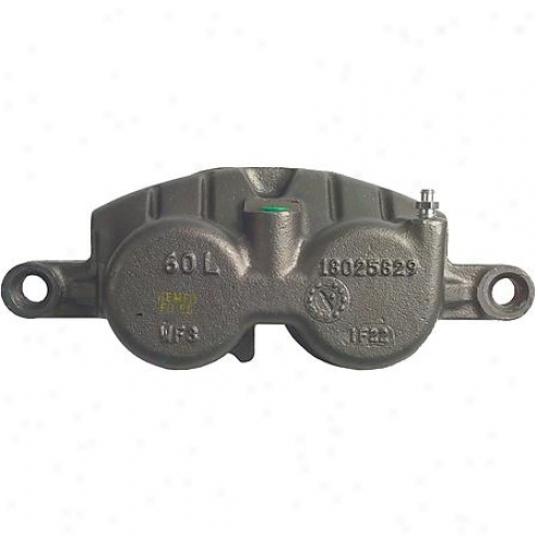 Cardone Friction Choice Brake Caliper-front - 18-4817