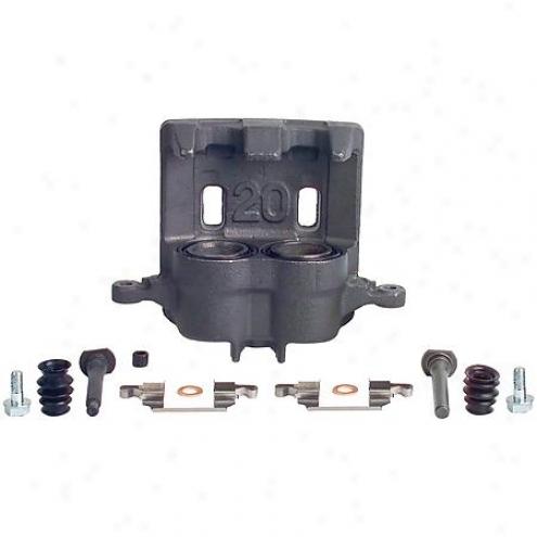 Cardone Friction Choice Brake Caliper-front - 19-2579