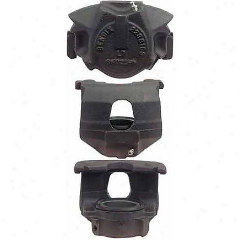 Cardone Friction Choice Brake Caliper-front - 18-4096