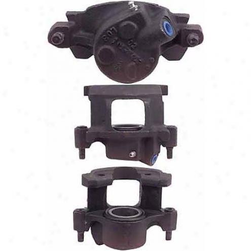 Cardone Rubbing Choice Brake Caliper-front - 18-4137