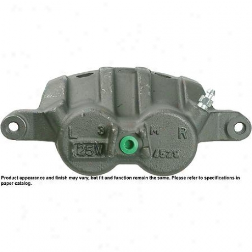 Cardone Friction Choice Brake Caliper-front - 19-2819