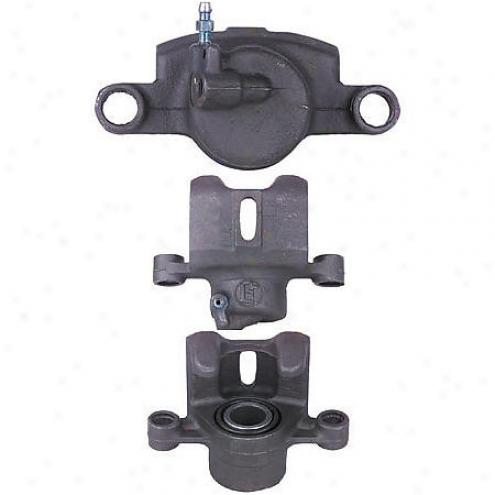 Cardon Friction Choice Brake Caliper-front - 19-487