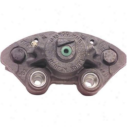 Cardone Friction Choice Brake Caliper-front - 19-1277a