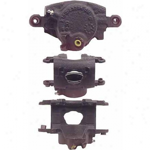Cardonr Friction Choice Brake Caliper-front - 18-4006