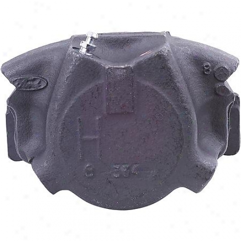 Cardone Friction Choice Brake Caliper-front - 18-4095