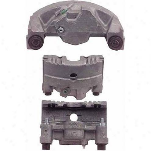 Cardone Friction Choice Brake Caliper-front - 18-4187