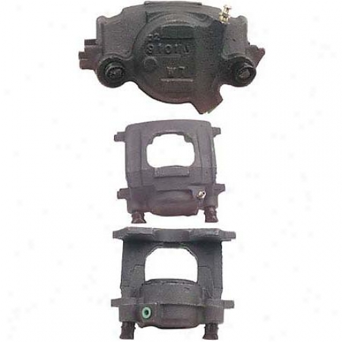 Cardone Attrition Choice Brake Caliper-front - 18-4342