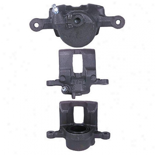 Cardone Friction Choice Brake Caliper-front - 19-1195