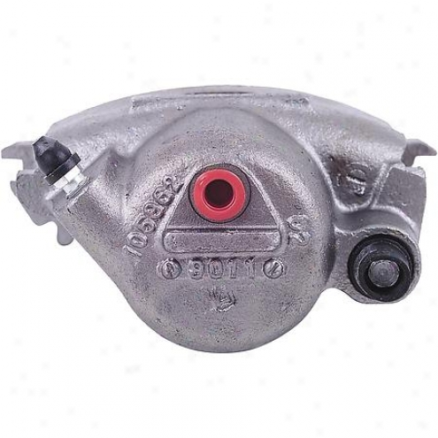 Cardone Rubbing Choice Brake Caliper-front - 18-4180