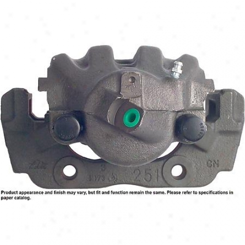 Cardone Friction Choice Brake Caliper-front - 19-b172l