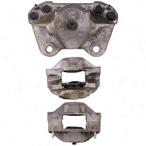 Cardone Friction Choice Brake Caliper-front - 19-453