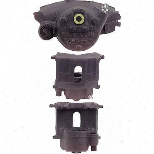Cardone Friction Choice Brake Caliper-front - 18-4198