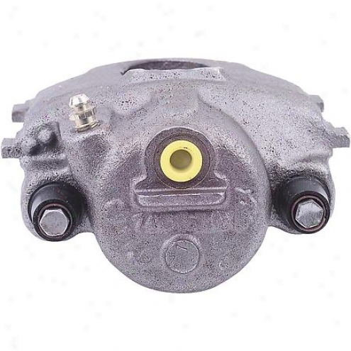 Cardone Friction Choice Brake Caliper-front - 18-4801