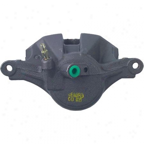 Cardone Rubbing Choice Brake Caliper-front - 19-2694