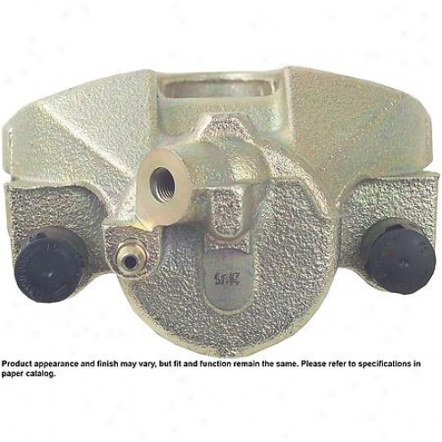 Cardone Friction Choice Brake Caliper-front - 19-2942