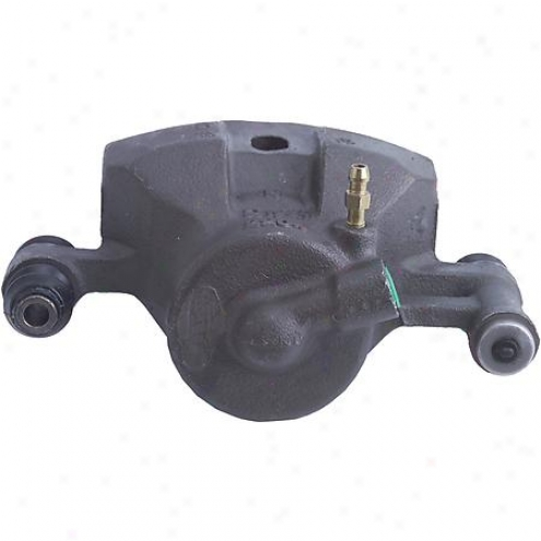 Cardone Rubbing Choice Brake Caliper-front - 19-540
