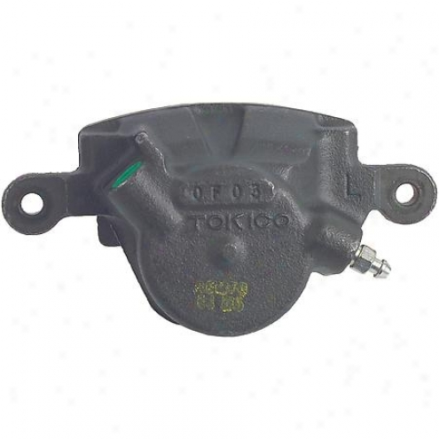 Cardone Friction Choice Brake Caliper-front - 18-4737
