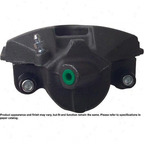 Cardone Friction Choice Brake Caliper-front - 18-4846